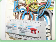 Tynemouth electrical contractors